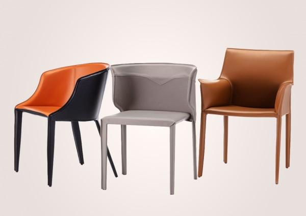 Дизайнерские стулья Для создания особой атмосферы