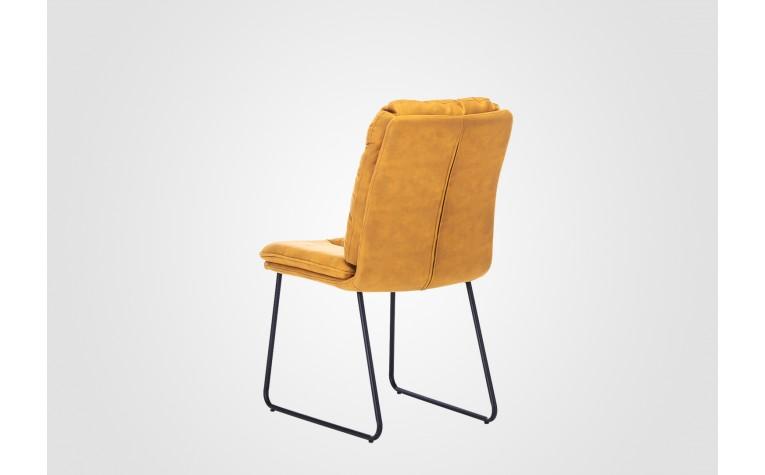 Стул Микадо (желтый) 13 980 руб. Рис.4