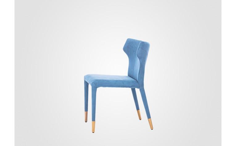 Стул Оливер (голубой) 20 990 руб. Рис.3