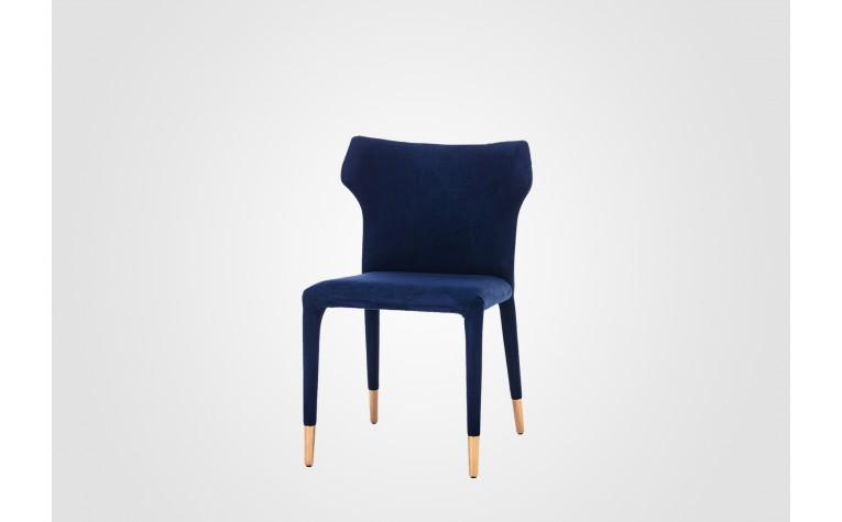Стул Оливер (синий) 20 990 руб. Рис.1