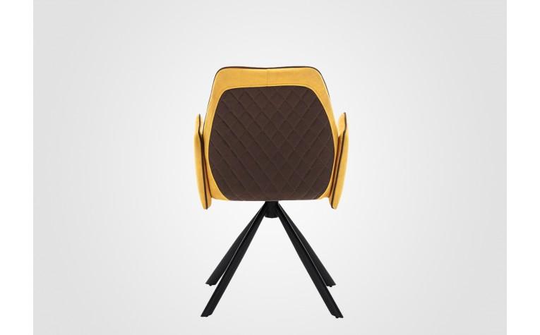 Стул Робин П поворотный (желтый) 15 980 руб. Рис.4