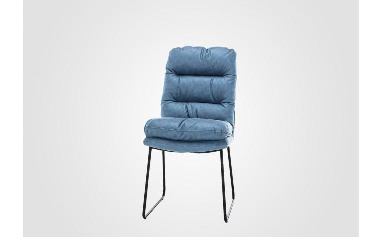 Стул Рист (голубой)  12 896 руб. Рис.1