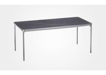 Стол Крит серый
