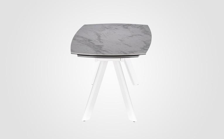 Стол Винсент с белыми ногами 99 900 руб. Рис.2