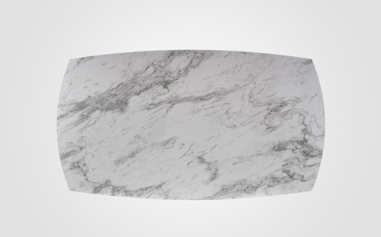 Стол Винсент с белыми ногами 99 900 руб. Рис.6