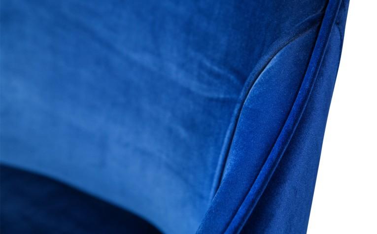 Стул Фарини (синий) 10 950 руб. Рис.5